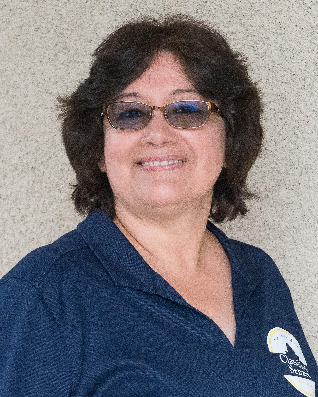 Pat Sanchez